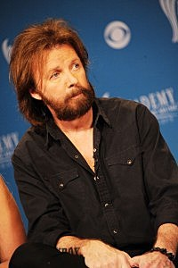 Ronnie Dunn at ACM Awards Nomination Event