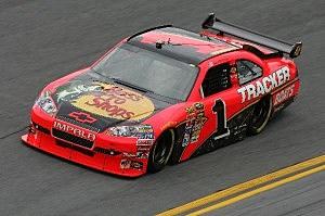 jamie mcmurray race car