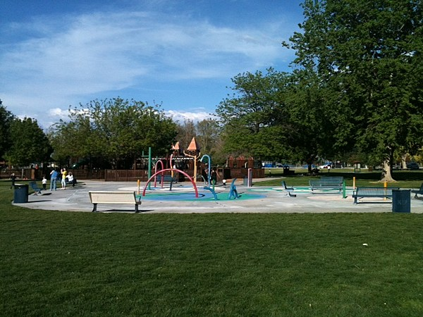 Tri City Auto >> Best Playgrounds in Tri Cities – Big Bear's Top 5