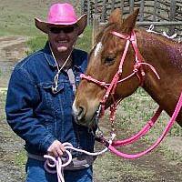 Chuck pony