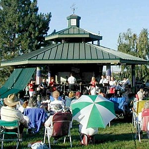 West Richland Pavillion