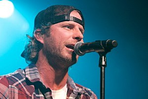 Dierks Bentley In Concert