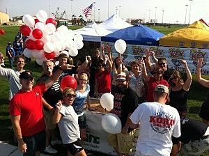 Balloon Staff