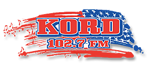 102.7 KORD: Continuous Country Fav