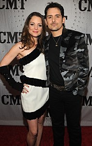 Brad Paisley & Kimberly Williams