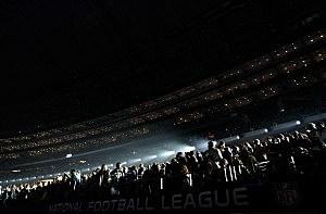 Bridgestone Super Bowl XLV Halftime Show