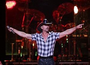 Tim Live In Melbourne Australia