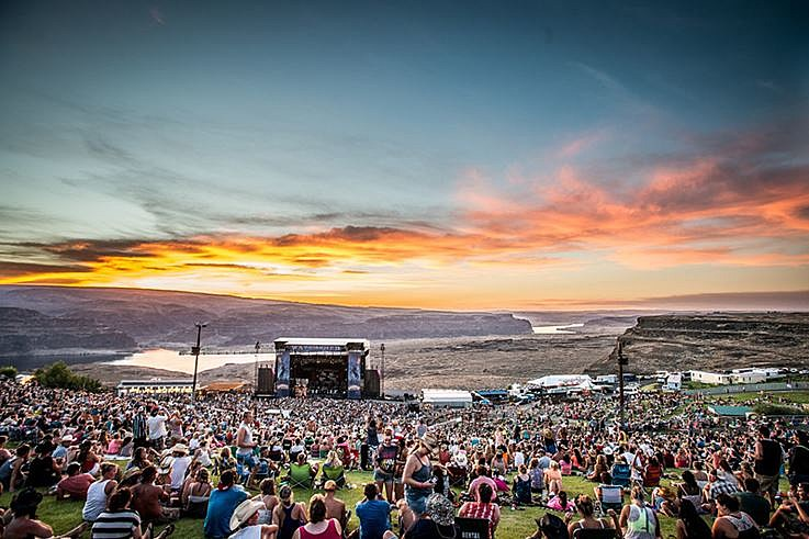Watershed Festival Aftermath