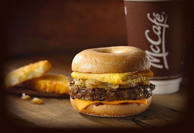 Who Has the Best Fast Food Breakfast? [POLL]