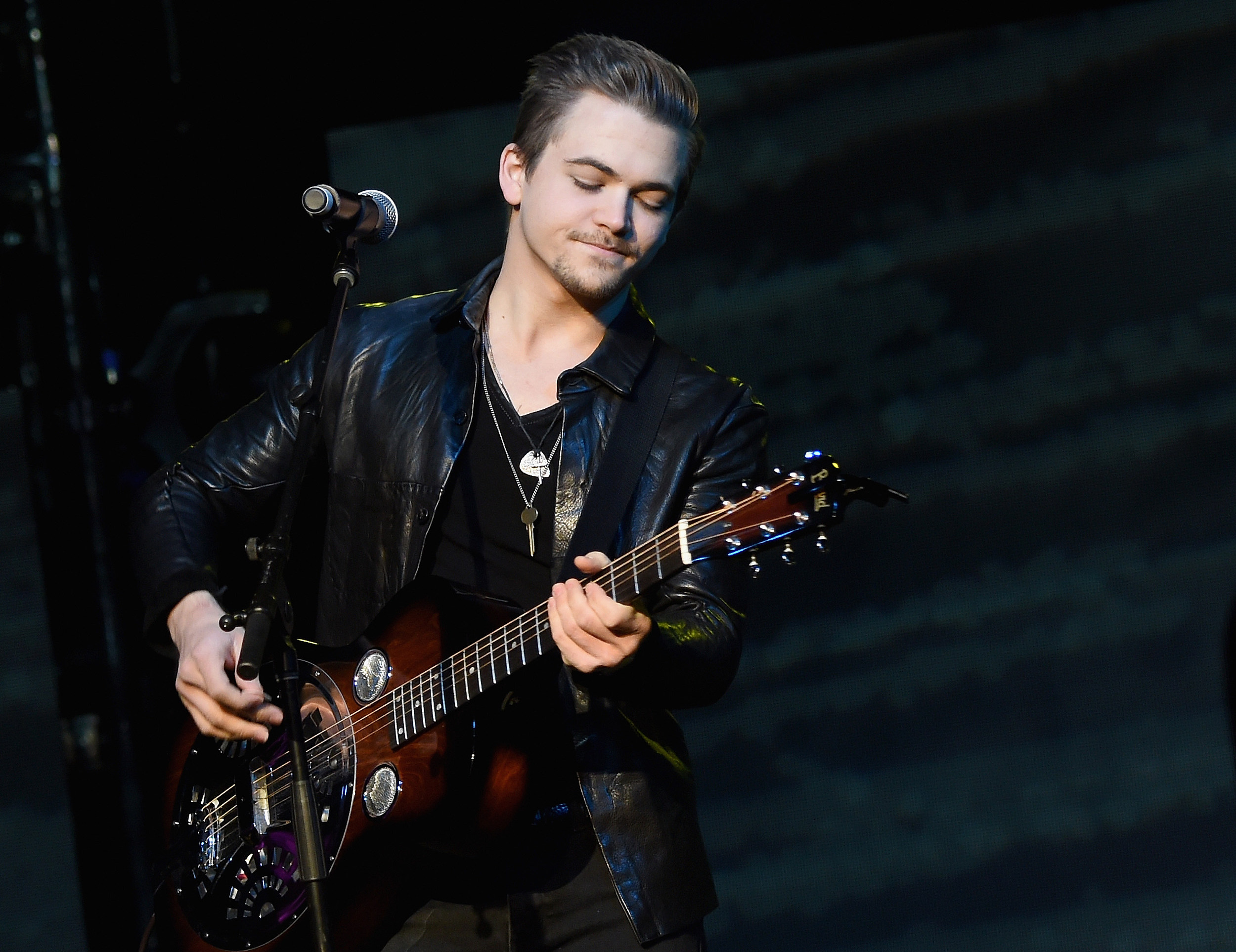 Guess Who's Coming to the Benton Franklin Fair: Hunter Hayes