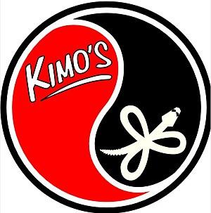 Kimos Sports Bar and Brew Pub