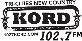 102.7 KORD: Tri-Cities New Country