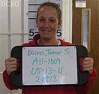 Umatilla County Jail mugshot