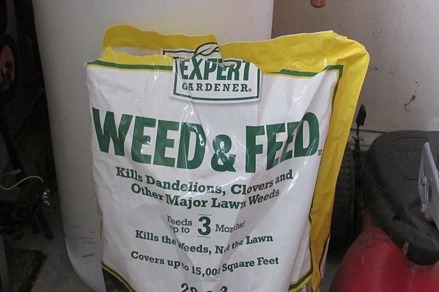 walmart fertilizer